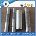 CUSTOM STAINLESS STEEL STAMPING FILTER SIEVE