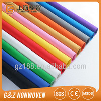 [Non-woven Factory] TNT nonwoven fabric/PP bag material/ polypropylene spun bond Non woven fabric