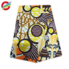 good selling cheap price african wax prints fabric for clothing