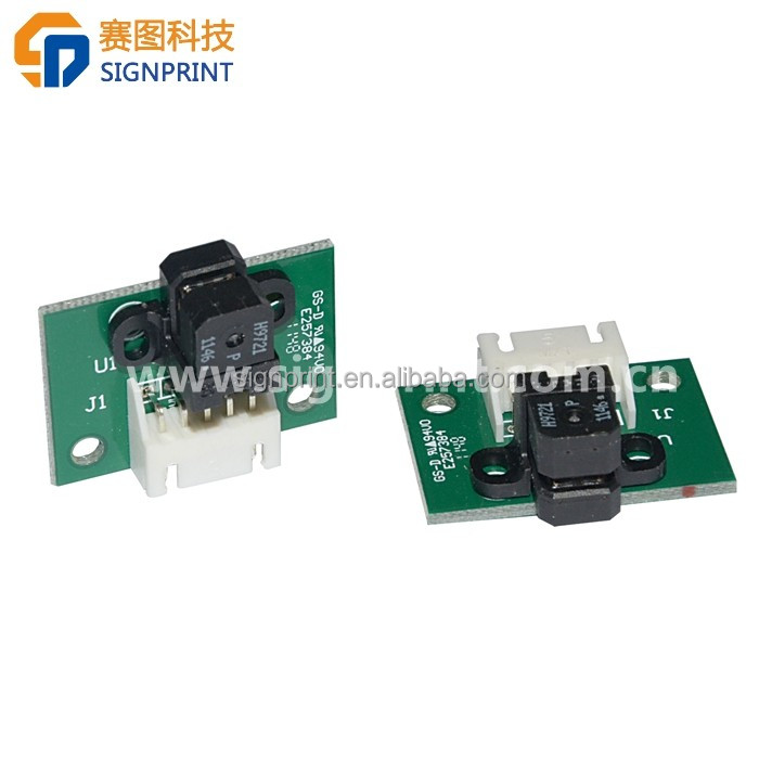inkjet printer flora encoder sensor for Flora LJ320P spectra polaris head printer
