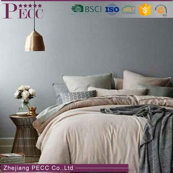 BS-0065 Comfortable On China Market Natural Comfort Luxury Wedding Bedding Set