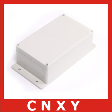 Plastic Different Types Electrical Boxes with wall mounting