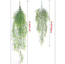 Hot-sale Wholesale Plant Leave Handing Vines Artificial Decorative Vines