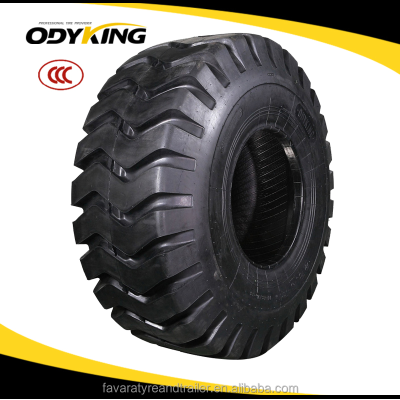 China high quality new bias OTR Tyre 20.5-25 23.5-25 26.5-25 with low price