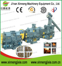 High efficiency Mechnical stamping Rice bran pellet machine/small feed pellet making machine