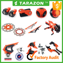 Motorcycle body parts and accessories for ktm 990 adventure