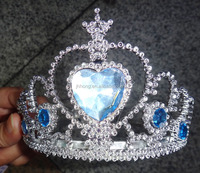 Frozen Anna Elasa princess crown frozen tiara