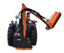 Tractor 3-point Hitched Grass Mower/Cutter AM80 manual brush cutter