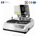 bench top metallographic grinding polishing machine