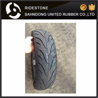 China High Quality 300-17 Deep Grip Motorcycle Tyre And Inner Tube