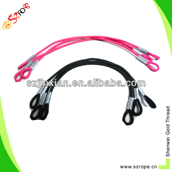 3mm rubber cord exercise/exercise elastic pull rope