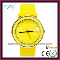 fancy wrist watch quartz movement, put your logo on face watch, buy cheap watch