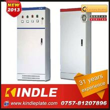 Kindle Custom fixed metal enclosed electrical panel board with 31 Years Experience Factory ISO9001:2008