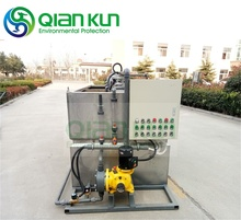 Chemicals Used For Effluent Treatment Plant