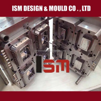 ISM-CM01 custom mold design helmet mould