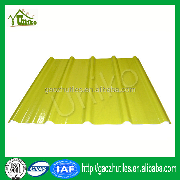 Anti-corrosion FRP products universal fiberglass, best selling FRP product