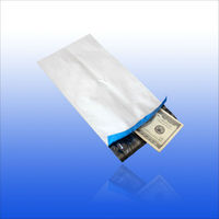 Co-extruded printing ldpe courier bag