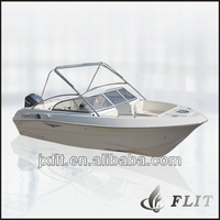 Used Fiberglass Leisure Speed Boat