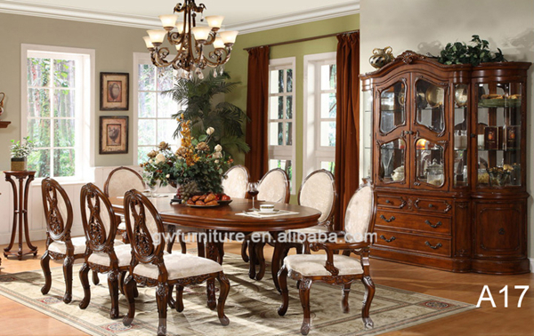 High quality dining room sets luxury dining room sets for High quality dining room furniture