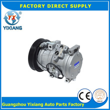 car ac compressor DENSO 10S15L for TOYOTA ALTIS 1.8