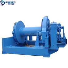 20 ton single drum hydraulic winch for sale