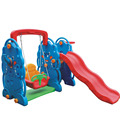New design saftey kindgarden plastic swing