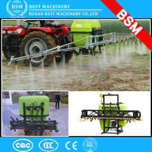big tractor agricultural self-prepelled boom sprayer / boom spray machine