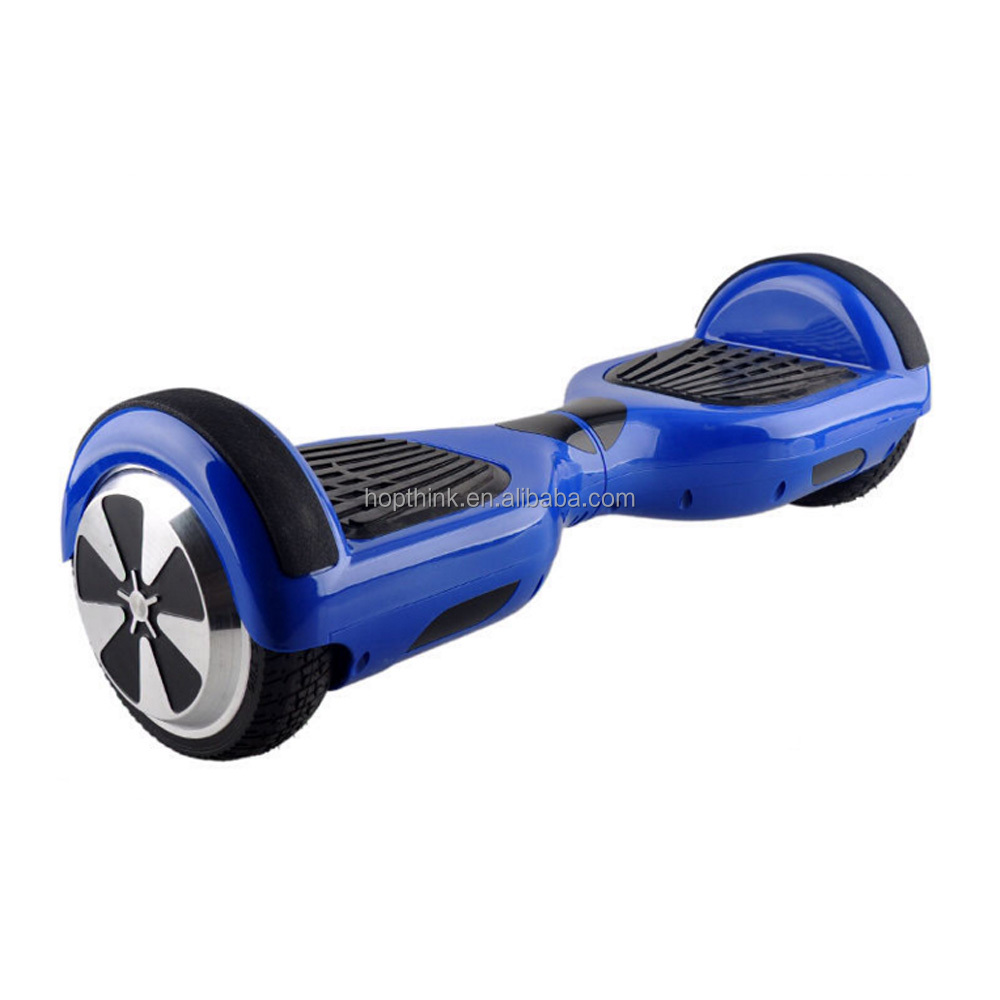 China hover board two wheel balance scooter 2 seat mobility scooter