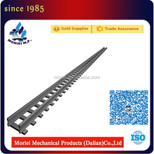 Steel rail 136re s49 115re