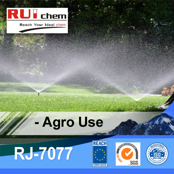 RJ-7077 agricultural silicone surfactant