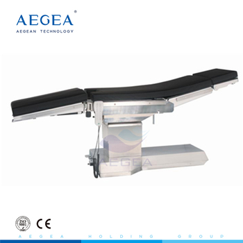 AG-OT018 manufacturer hospital electric adjusted power equipment medical exam table