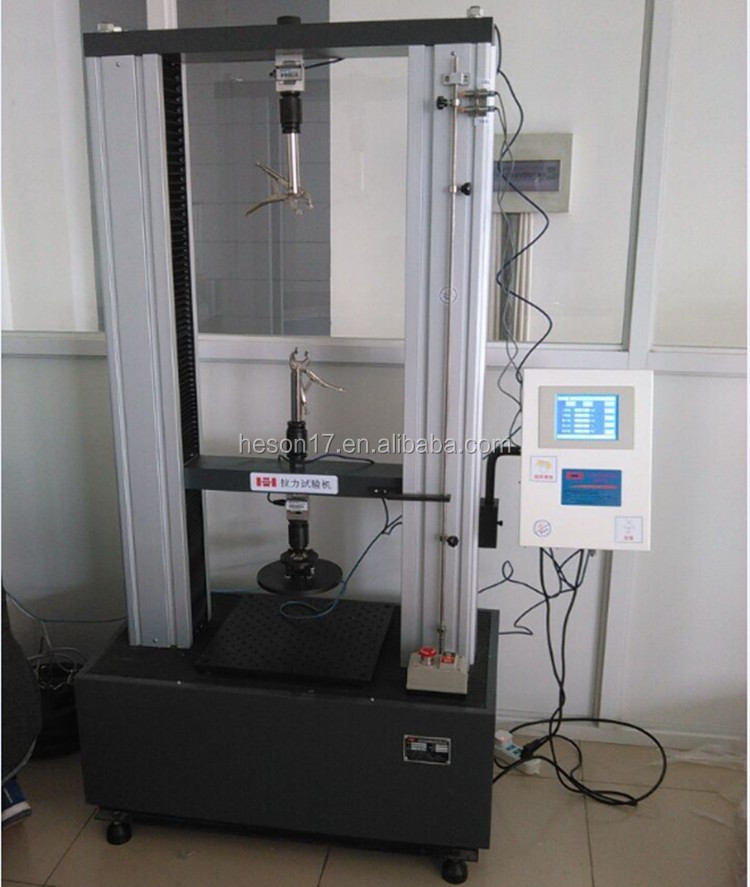 Control universal measuring equipment/Computer Control Type Electronic Universal Testing Machine