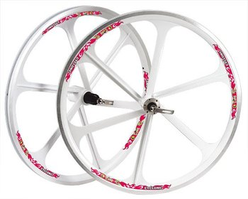 Bicycle Wheel Rim UNIWHEEL