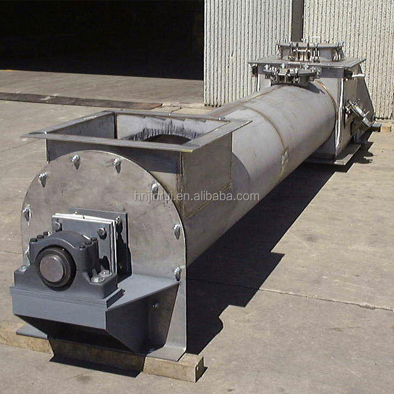 Inclined screw conveyor ,inclined auger feeder for powder and granule