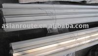 400 series angle stainless steel bar