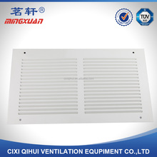 Rectangle Air Grilles /Air louver for Ventilation