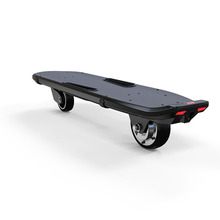 Yiiboard The World First Electric Skateboard on Two Wheels Waterproof Self Balance Hoverboard With Remote Control