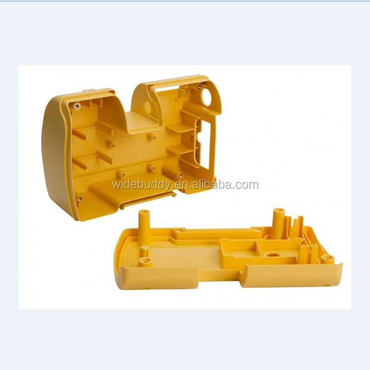 plasticinjection molding for car accessory plastic parts plastic injection mould making customized plastic injection car mould