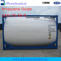 Hot sale Propylene Oxide with competitive price