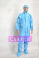 antistatic smock esd coverall uniforms (High quality and cheaper)