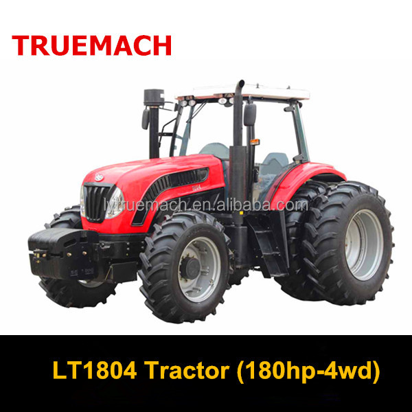 180HP 4WD Agricultural Tractor
