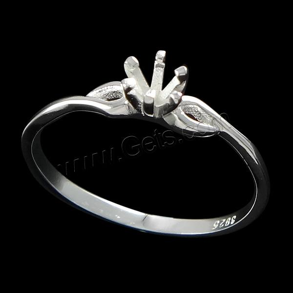 Fashion womanS terling silver 925 rings