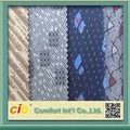 screen printing auto fabric/bus fabric/car seat cover fabric