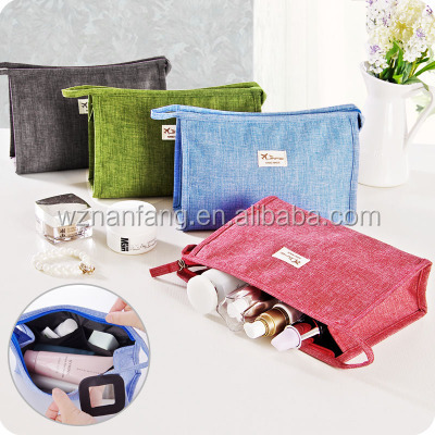 2016 Promotional Designer Cosmetic Pouch