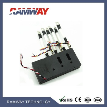 DS907A 120A magnetic latching relay ,3 phase latching for KWH meter