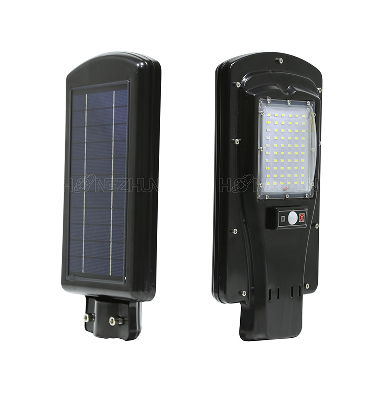 2017 New solar outdoor light series 16 integrated solar street light with CE,Rohs approved