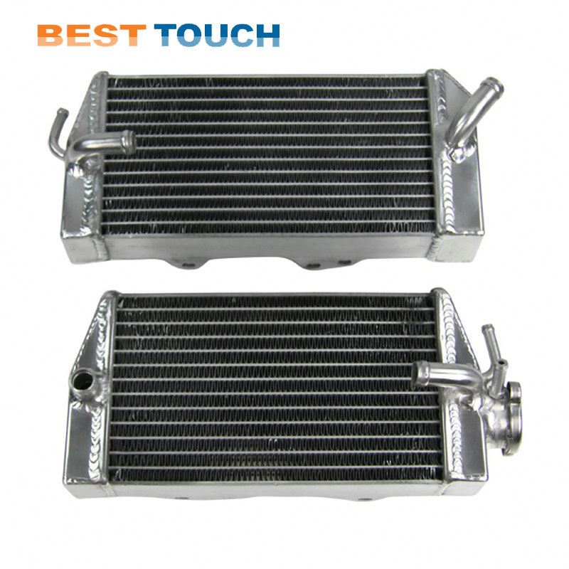 Water cooling FJR1300 FJR 1300 <strong>01</strong> <strong>02</strong> 03 04 05 motorbike radiator discount for YAMAHA