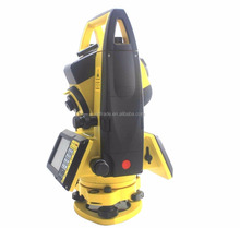 Reflectorless 600m good quality south N4 total station optical surveying instrument