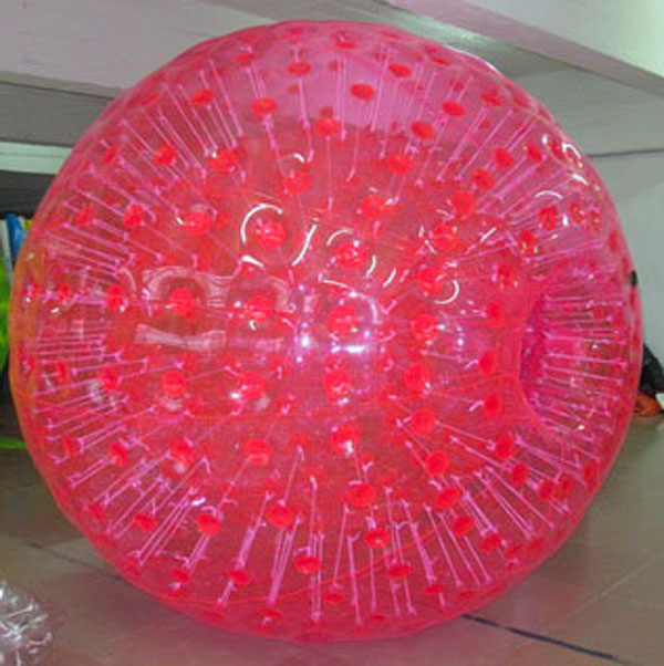 Amazing Popular Hot Inflatable Bouncy Ball(PLG50-048)