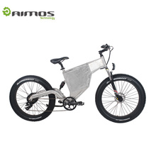 48V lithium battery high power 3000w electric mountain bicycle fat tire electric fast electric bike